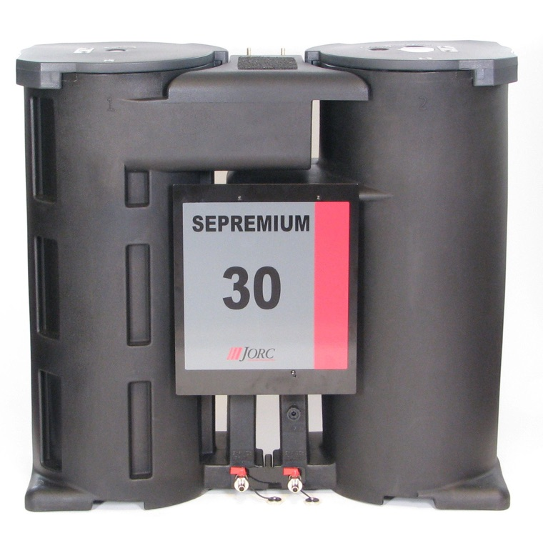 Sepremium 30 Oil Water Separator